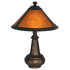 Dale Tiffany™Antioch Mica Table Lamp