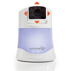 Summer Infant Extra Camera Panorama Digital Color Baby Monitor