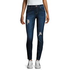 Ymi Skinny Fit Jean-Juniors