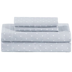 Lala+Bash Trina Microfiber Easy Care Sheet Set