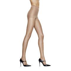 Hanes® Silk Reflections® Silky Sheer Control-Top Sandalfoot Pantyhose