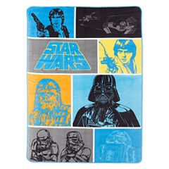 Star Wars Blanket
