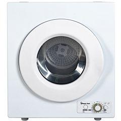 Magic Chef® 2.6 cu. ft. Compact Dryer