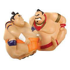 Black Series® Remote Control Sumo Wrestlers