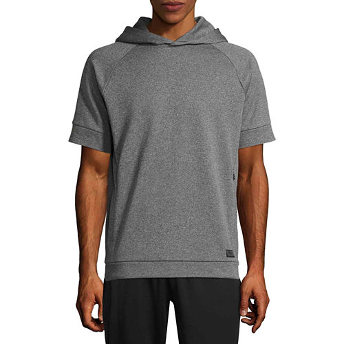 Msx By Michael Strahan Long Sleeve Knit Hoodie