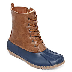 Yuu™ France Weather Boots