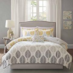 Madison Park Pelham Bay Comforter Set
