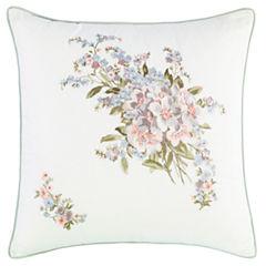 Laura Ashley Harper Throw Pillow