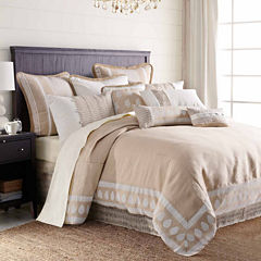 Hiend Accents Newport Super 4-pc. Duvet Cover Set