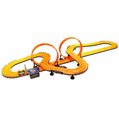 Hot Wheels Electric 30 ft. Slot Track