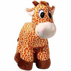 Jiggle the Giraffe