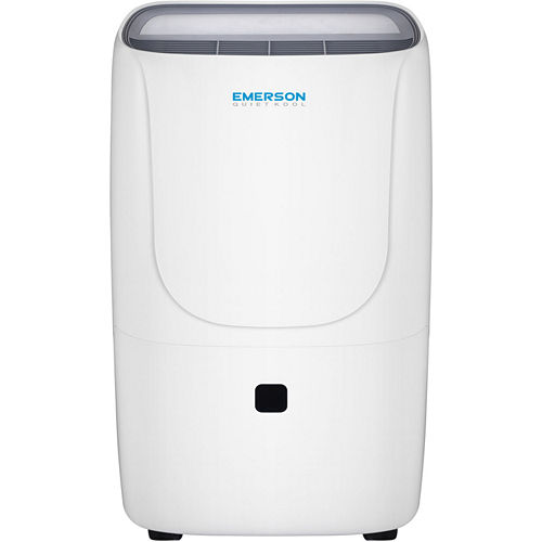 Emerson Quiet Kool 70-Pint Dehumidifier