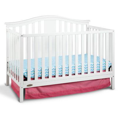 graco solano 4in1 convertible crib with mattress - Convertible Baby Cribs