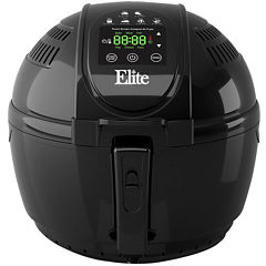 Elite 3½-qt. Digital Air Fryer