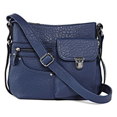 Rosetti Triple Play Rudy Mini Crossbody Bag