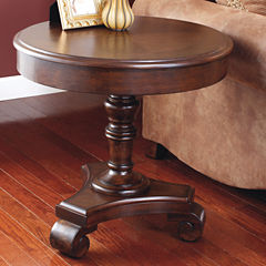 Signature Design by Ashley® Brookfield End Table
