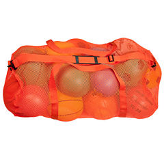 Champion Sports Mesh Duffle Bag