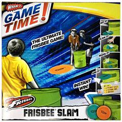 Frisbee Slam Set Game Set