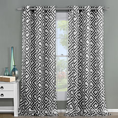 Duck River Anna 2-Pack Curtain Panel