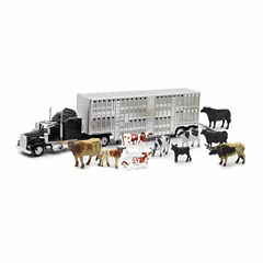 1:43 Livestock Playset