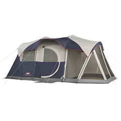 Coleman® Elite® WeatherMaster® 6-Person Screened Tent