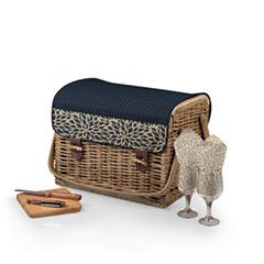 Picnic Time® Kabrio Picnic Table - Dahlia Collection