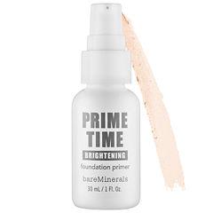 bareMinerals Prime Time Foundation Primer - Brightening