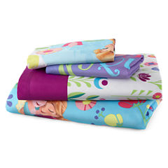 Disney® Frozen Nordic Summer Sheet Set