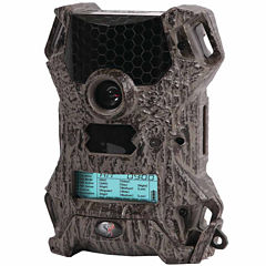 Wildgame Innovations Vision 8 Lightsout Tru Bark Trail Camera