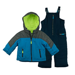 Carter's Heavyweight Snow Suit-Toddler Boys