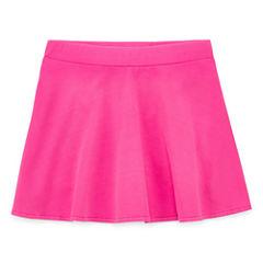 Total Girl Scooter Skirt Girls