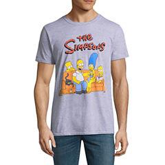 Short Sleeve Tv + Movies Graphic T-Shirt-Plus Tall