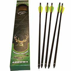 Barnett Crossbows Field Point 5-pc. Arrows