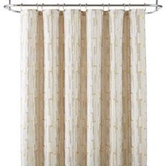 Studio™ Matrix Shower Curtain