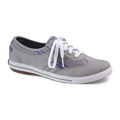 Keds® Craze T-Toe Lace-Up Sneakers