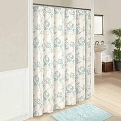 Marble Hill Bonita Shower Curtain