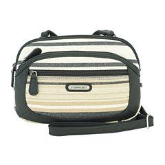 St. John's Bay Terabyte Crossbody Bag