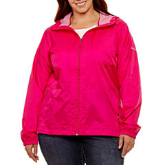 Columbia Waterproof Raincoat-Plus