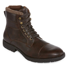 Arizona Gable Mens Lace Up Boots