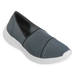 Strictly Comfort Madge Slip On Shoe