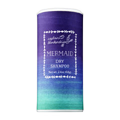 Captain Blankenship Mermaid Dry Shampoo