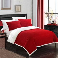 Chic Home Lancy Blanket