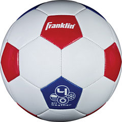 Franklin Sports Size 4 Usa Soccer Ball