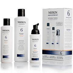 Nioxin® System 6 Hair System Kit