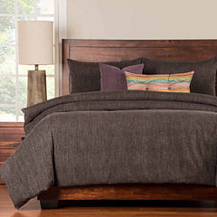 Siscovers Steele Grey Duvet Set