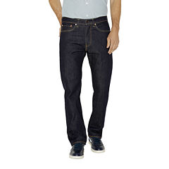 Levi's® 505™ Regular Fit Stretch Strong Jeans