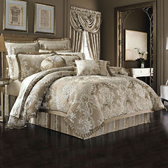 Queen Street® Camilla 4-pc. Comforter Set