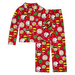 Family Sleep 2-pc. Snoopy Pajama Set Unisex