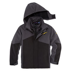Weatherproof Systems Jacket - Boys 8-20
