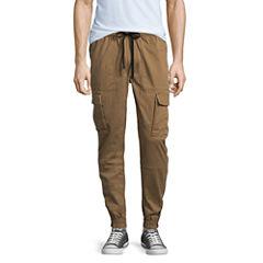 Arizona Twill Jogger Pants